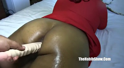 Black booty, Big booty anal, Red bbw