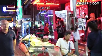 Hidden, Asian granny, Thai, Hidden cam, Thai girl, Thailand