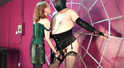 Cbt, Gloves, Crossdressing, Pin, Pins