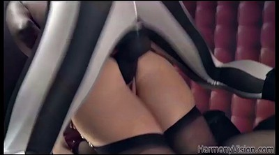 Threesome, Mask, Master, Angell summers
