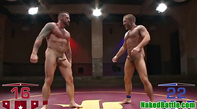 Gay bdsm, Wrestling, Fighting