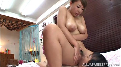 Tape, Asian blowjob