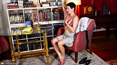 Mature mom, Amateur mature
