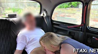Fake taxi, Car sex