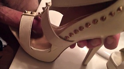 High heels, Shoes, Shoe, High-heeled shoes, High heeled