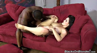 Monster tits, Monster cocks, Interracial sex