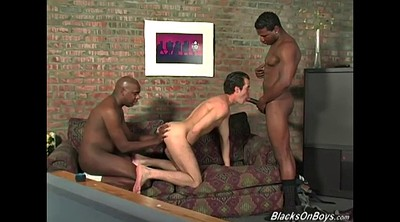 Interracial gay, Black big ass