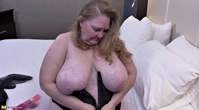 Mother, Hot granny, Amateur mature
