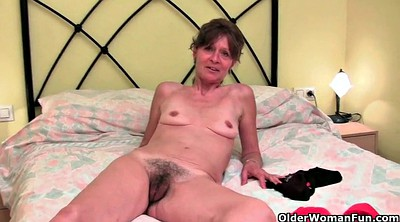 Old, Hairy mature, French mature, French granny