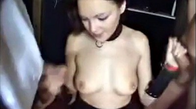 Amateur gang, French gangbang, French amateur