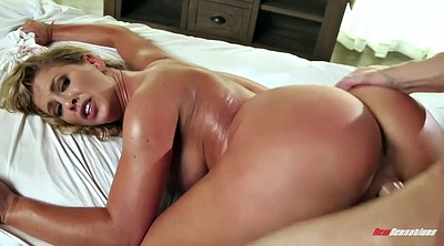 Chubby, Riding, Cherie deville, Sweaty, Cherie devil