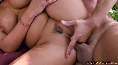 Big tit, British, London keyes, Pierced asian