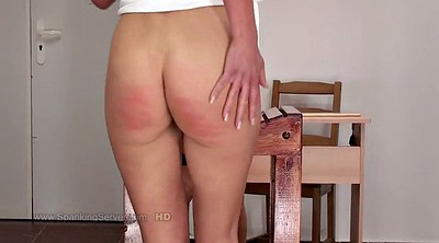 Caning, Caprice