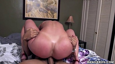 Cougar, Kendra lust, Strong