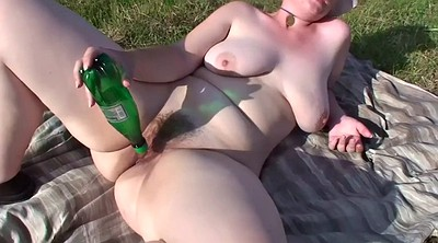 Hairy mature, Big natural tits, Mature amateur, Hungarian