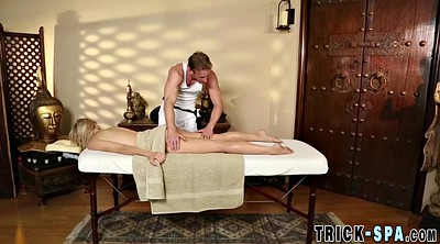 Skinny, Oil massage