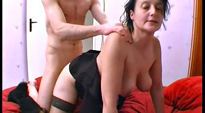 French, Mature orgasm, Cheatting