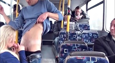 Bus, Public flashing