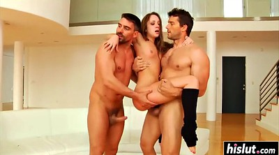 Facial, Double anal, Remy, Small anal, Grouped
