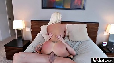 Huge tits, James, Huge asses
