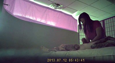 Chinese, Hidden cam, Hidden massage, Hidden cam massage, Chinese handjob, Asians