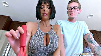 Brazzers, Veronica avluv, Mommy, Avluv, Mommy got boobs, Veronica anal