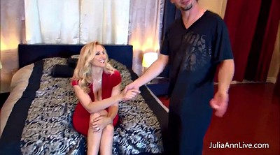 Julia ann, Julia, Cuckold husband, Friends wife