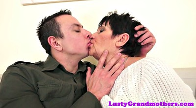 Granny creampie, Amateur mature, Mature and young, Creampie mature