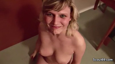 Private casting, Private, Mature casting, German mom, German mature, Mom dad
