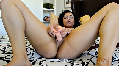 Solo anal, Big toy