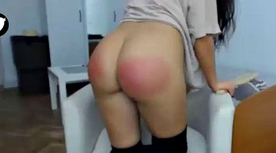 Spank girls, Spanking ass, Ass spanking