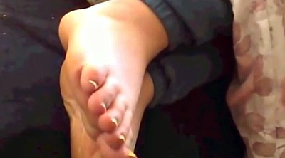 Arab, Wife foot, Sole, Foot sole, Arabic