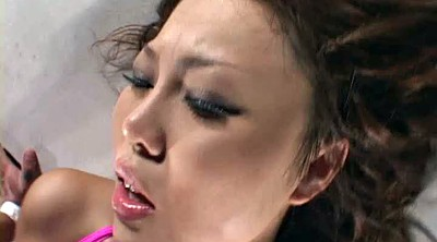 Japanese public, Japanese group, Japanese deep throat, Group pee