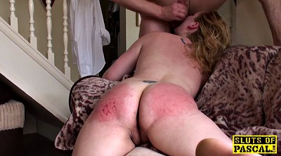 Brutal, Spankings, Plump, Beaten