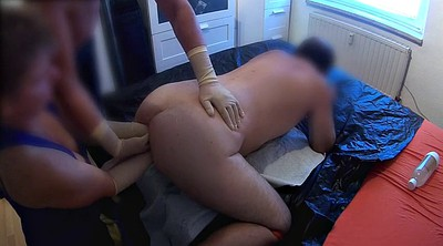 Fisting, Bdsm anal, Milf ass, Doctor anal