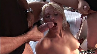 Extreme anal, Double anal