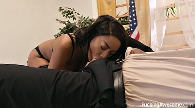 Asian old, Asian granny, Boss, Granny creampie