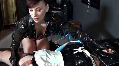 Latex, Doll, Rubber
