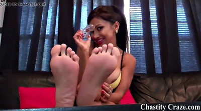 Chastity, Pov sex