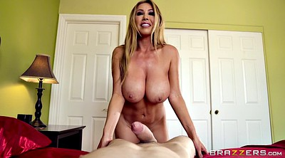 Kianna dior, Asian milf