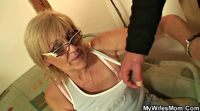 Taboo, Mother, Matures, In law
