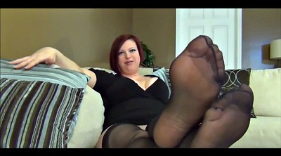Baby, Stockings foot, Stock foot, Foot tease, Foot stocking, Bbw stocking