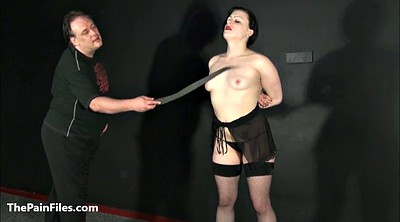 Tits whipping, Struggle, Pussy whip, Pussy spanking, Whipped, Pussy spank