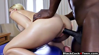Bbc, Interracial