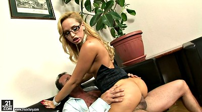 Office, Office anal