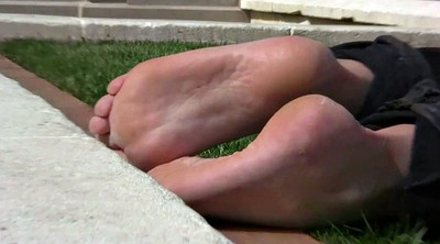 Sole, Footing, Student foot