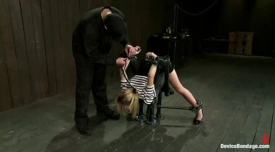 Bondage, Video sex
