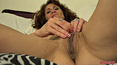 Solo milf, Shaved mature