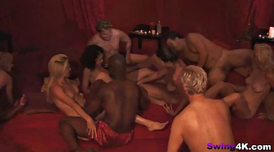 Swing, Swingers, Group sex orgy