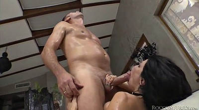 Hairy mature, Mature riding
